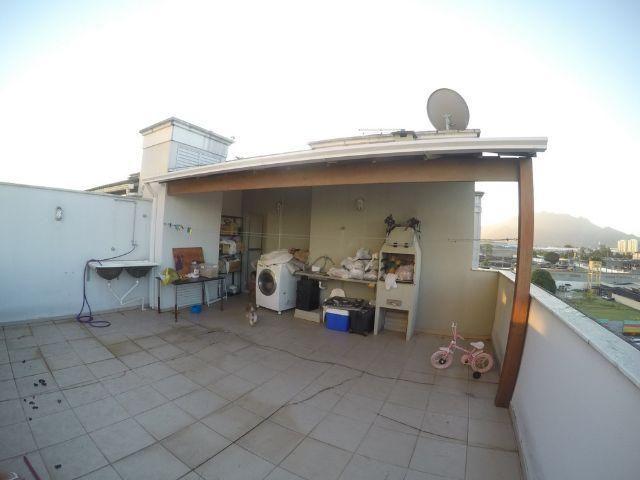 Cobertura Duplex Proximo Laranjeiras