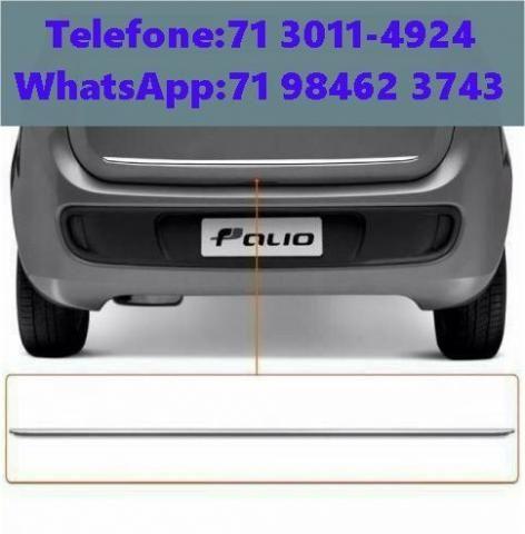 Friso Cromado Palio 2012 / 2013 / 2014 / 2015 para Fiat original