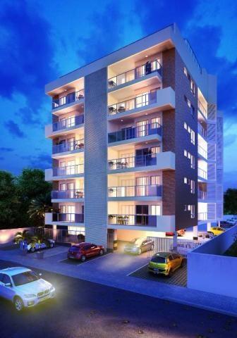 Apartamento no Cond. Smart Residence - Coroa do Meio
