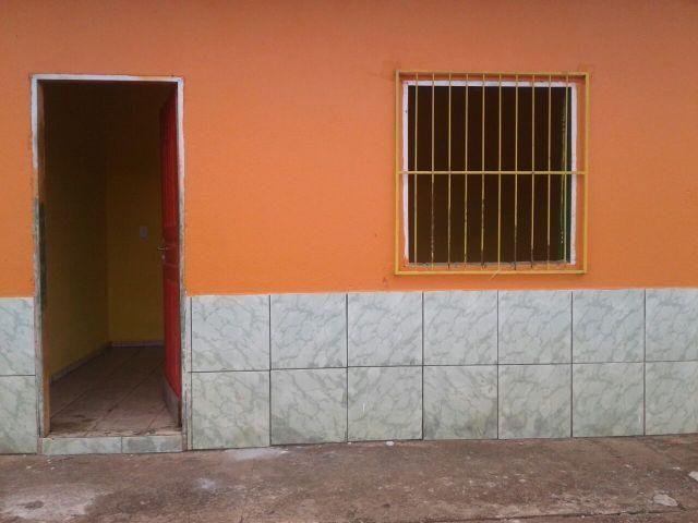 Apartamento na rua Marineide
