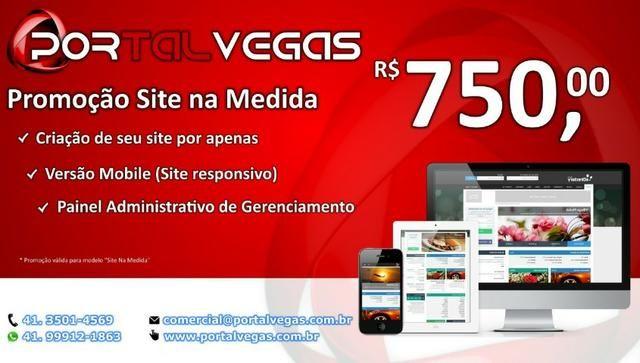 Criação de Sites Institucionais !! Ligue agora mesmo para 41 9 9703-8352 ( whats )