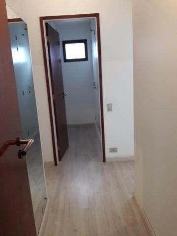 Apartamento residencial para locação, Moema, São Paulo. - Foto 17