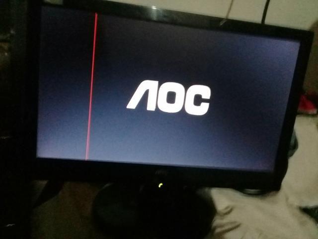 Monitor AOC 15 pl