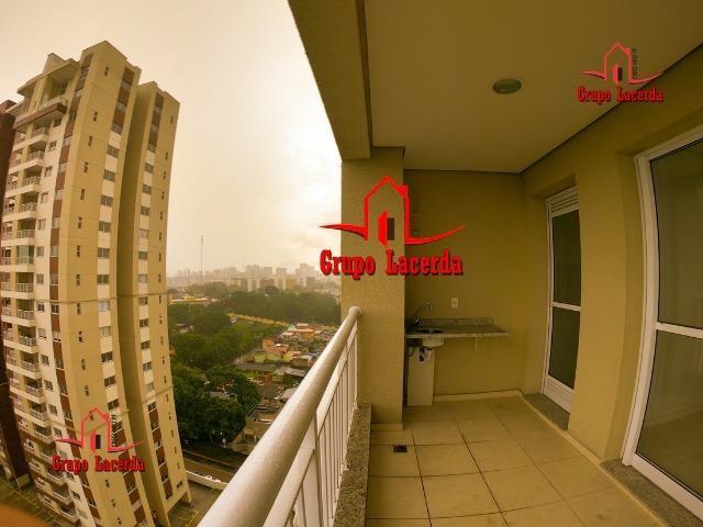 Reserva Morada 70M² 90M² 02/03 Qtos