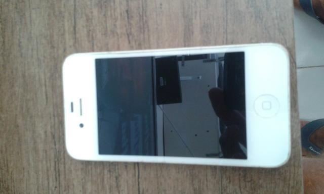 Iphone4 8 gigas