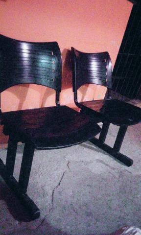 Longarina (cadeiras)