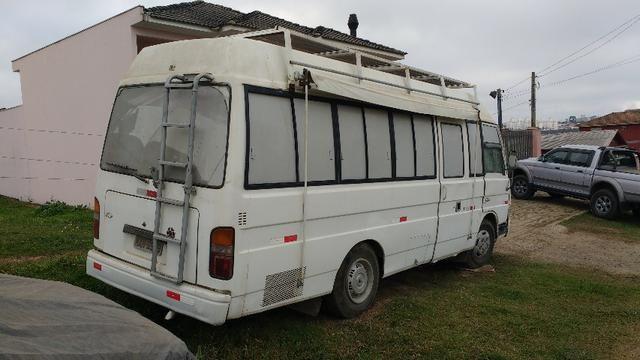 Onibus motorhome - motorcasa - Foto 3