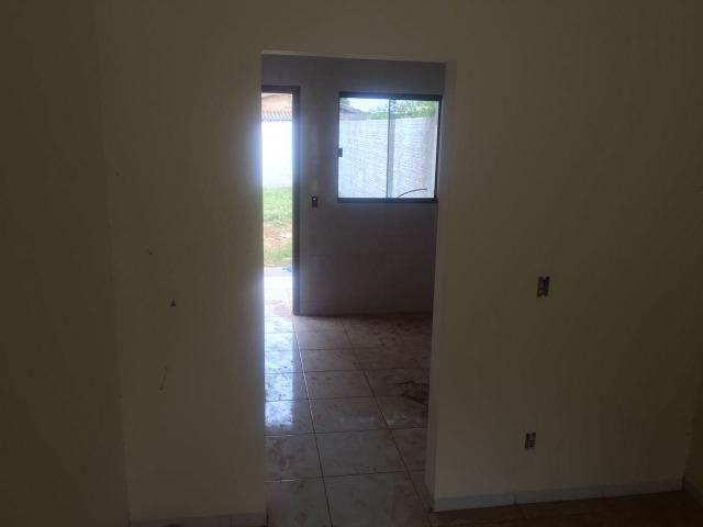 Casa No Bairro Nova Esperança 1 ( Agende Sua Visita) - Foto 3