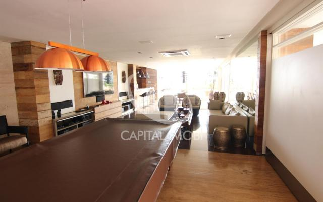 Casa de condomínio à venda com 5 dormitórios em Lago sul, Brasília cod:IN5CS23797 - Foto 4