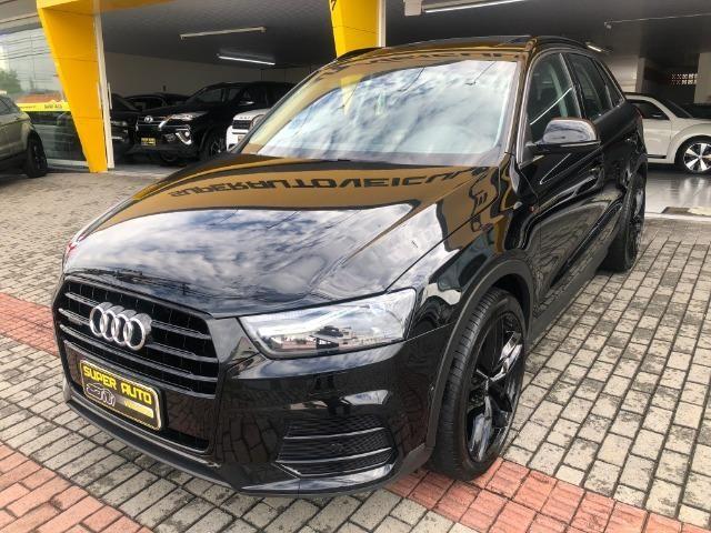 Audi Q3 Teto Solar 2018 2.0