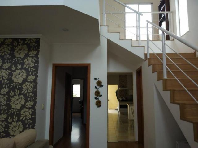 Casa com 3 dormitórios à venda, 210 m² por r$ 850.000 - urbanova - são josé dos campos/sp - Foto 8
