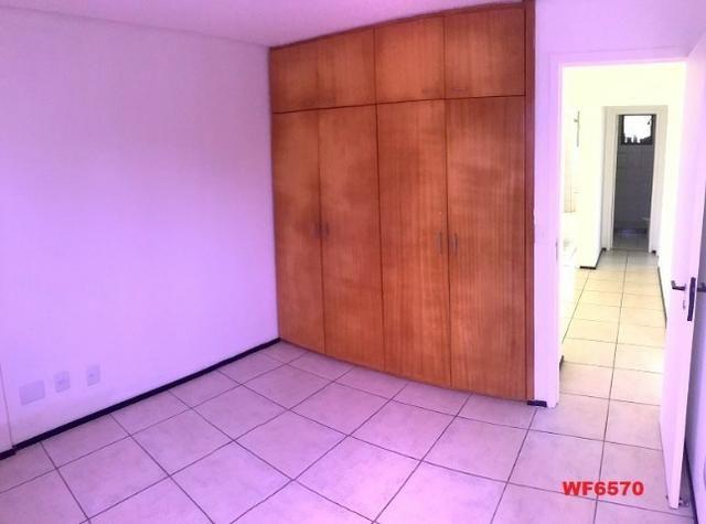 Edifício Aldeota Style, apartamento com 3 quartos, 2 vagas, projetado, nascente, Aldeota - Foto 8