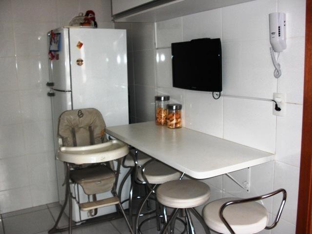 Apartamento à venda, 3 quartos, 2 vagas, buritis - belo horizonte/mg - Foto 20