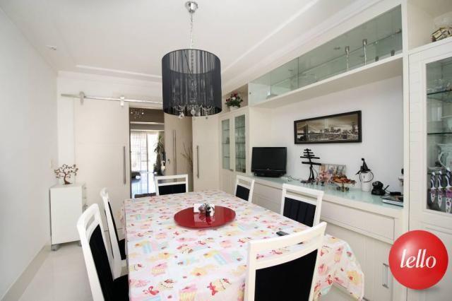Casa à venda com 3 dormitórios em Mooca, São paulo cod:179321 - Foto 13