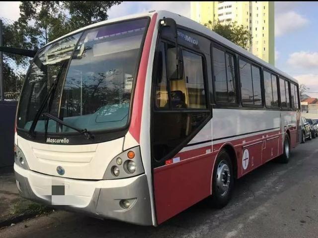 Ônibus Agrale Mascarello - Foto 4