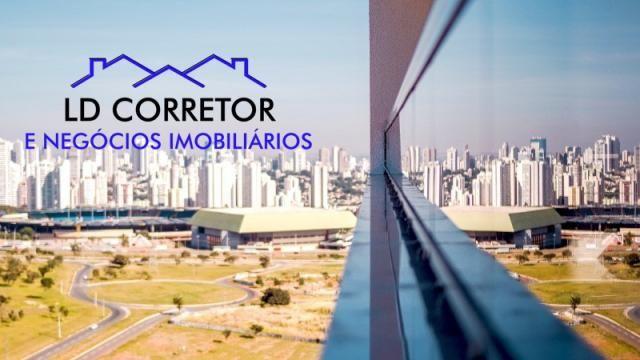 Apartamento à venda com 4 dormitórios em Park lozandes, Goiânia cod:COBEURO268 - Foto 18