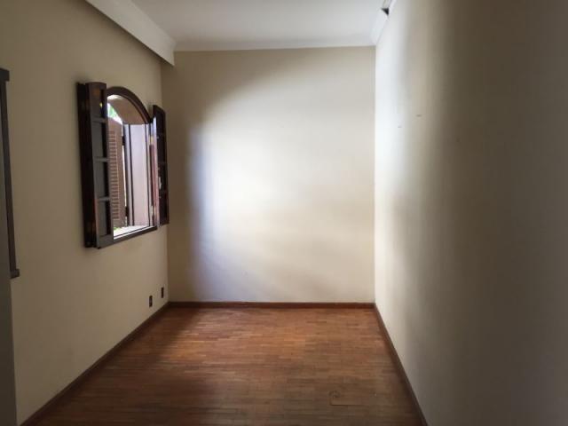 Casa à venda com 4 dormitórios em Centro, Conselheiro lafaiete cod:211 - Foto 4