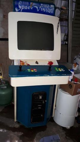 d3c71c5e3 Máquina Fliperama - Videogames - Ribeirão da Ponte, Cuiabá 593576446 ...