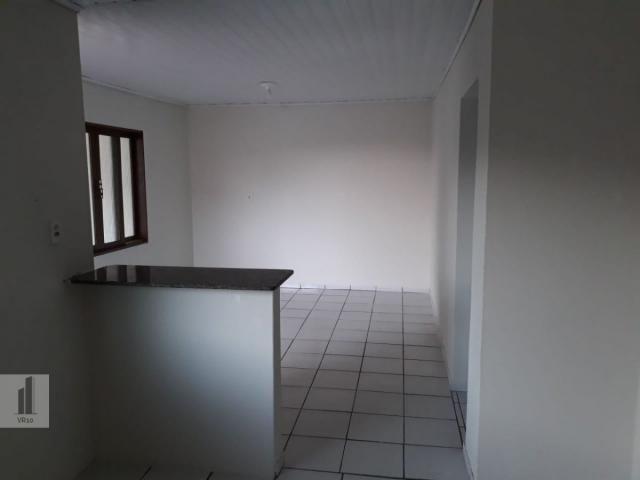 Casa, Paranaguamirim, Joinville-SC - Foto 6