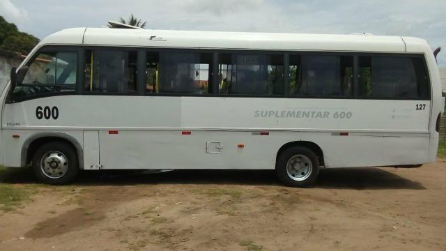 Micro onibus vollare - Foto 6