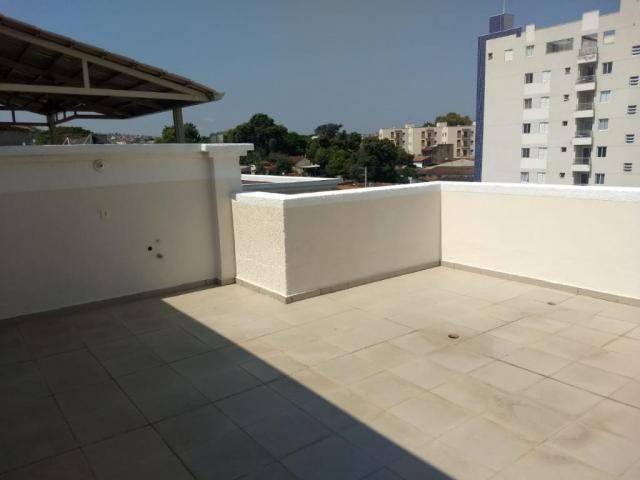 Cobertura 3 dormitórios à venda/locação 127 m² centro taubaté/sp - Foto 18