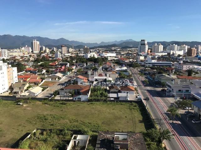 Apartamento à venda com 3 dormitórios em Ponte do imaruim, Palhoça cod:HI71765 - Foto 19