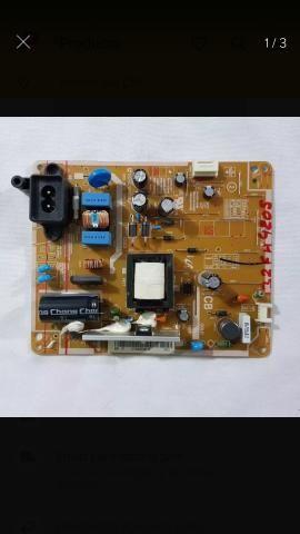 Placa fonte tv Samsung 32'