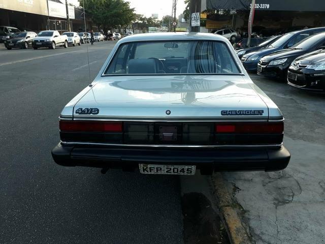 Opala Diplomata SE 1989 6cc Completo Troco - Foto 5