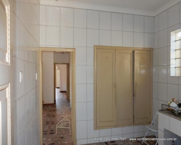 Casa à venda com 3 dormitórios em Carlos prates, Belo horizonte cod:CS0008 - Foto 8