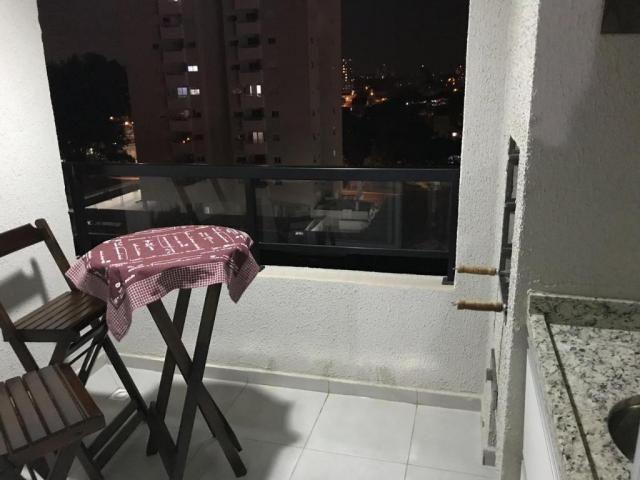 Apartamento à venda, 65 m² por r$ 330.000,00 - parque industrial - são josé dos campos/sp - Foto 5