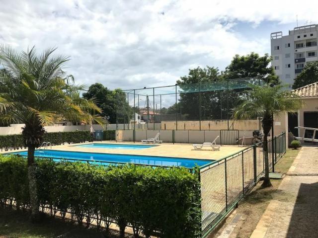Cobertura 3 dormitórios à venda/locação 127 m² centro taubaté/sp - Foto 4