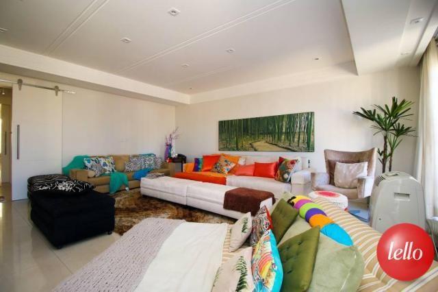 Casa à venda com 3 dormitórios em Mooca, São paulo cod:179321 - Foto 3