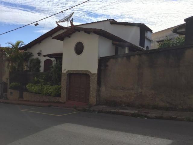 Casa à venda com 4 dormitórios em Centro, Conselheiro lafaiete cod:211 - Foto 2
