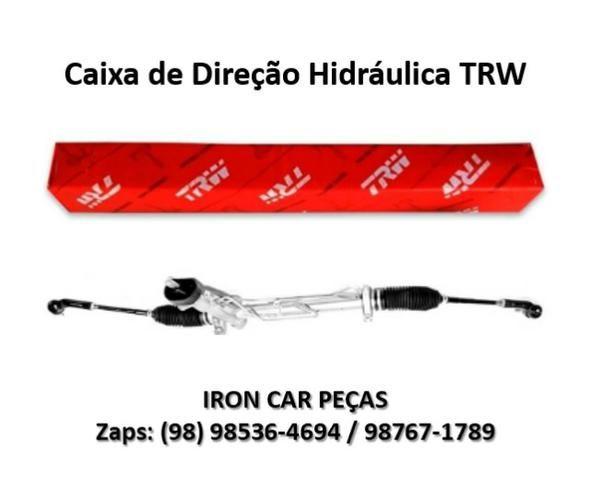 Saveiro - Caixa Dir. Hidraulica TRW