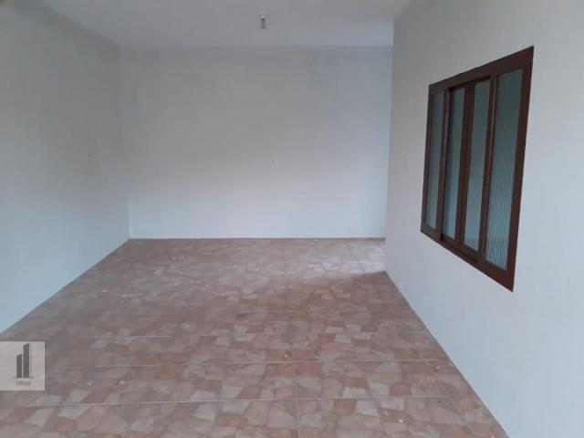 Casa, Paranaguamirim, Joinville-SC - Foto 8