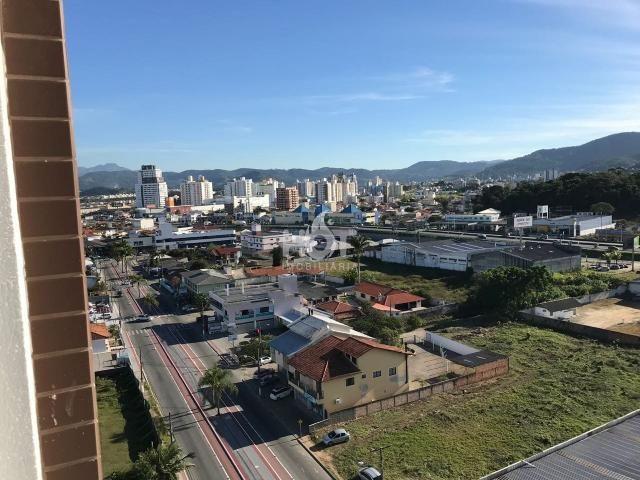 Apartamento à venda com 3 dormitórios em Ponte do imaruim, Palhoça cod:HI71765