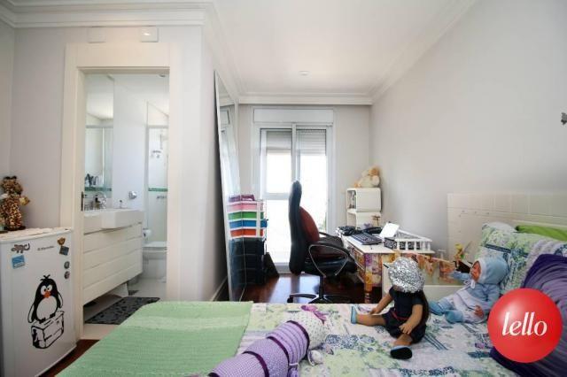 Casa à venda com 3 dormitórios em Mooca, São paulo cod:179321 - Foto 10