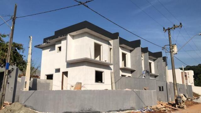 Casa à venda com 3 dormitórios em Glória, Joinville cod:2232 - Foto 3