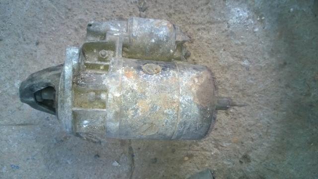 Motor de partida monza/kadet/ipanema