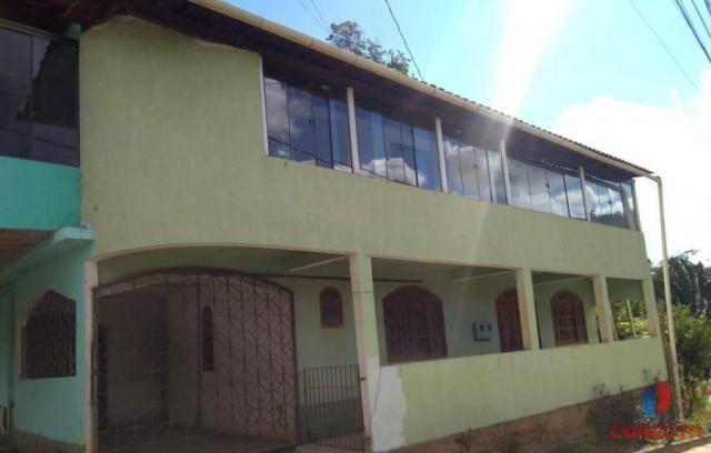 Casa para venda em santa maria de jetibá, santa maria de jetibá, 3 dormitórios, 1 suíte, 1 - Foto 3