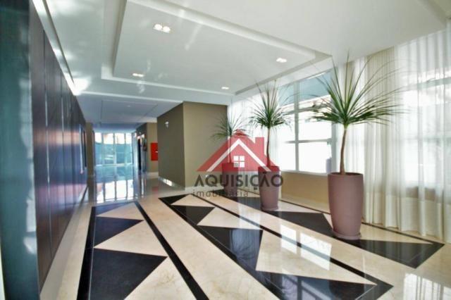 Apartamento com 3 dormitórios à venda, por r$ 399.000 - boa vista - curitiba/pr - Foto 16
