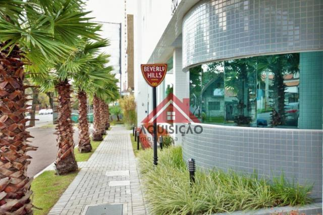 Apartamento com 3 dormitórios à venda, por r$ 399.000 - boa vista - curitiba/pr - Foto 7