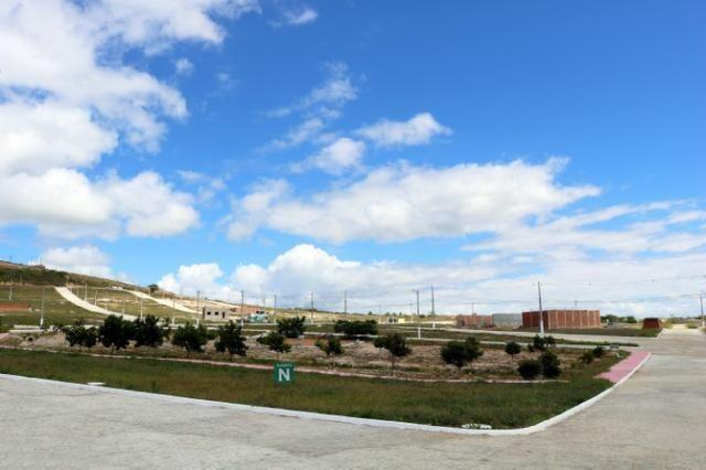 Lote pronto pra construir no Morada verde - Disponibilidade na 1º ou 2º Etapa loteamento - Foto 12