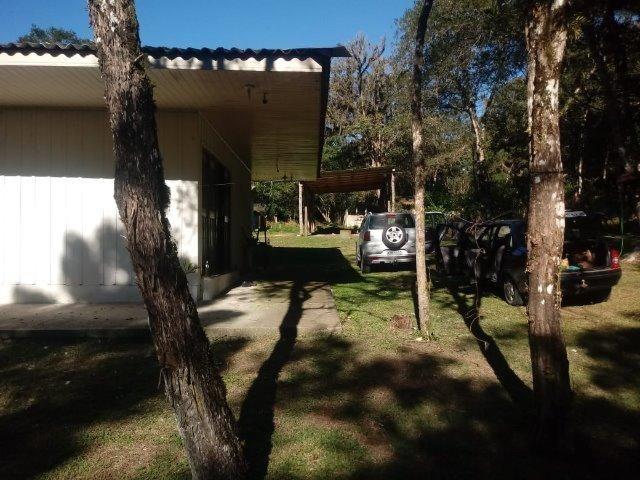 Belissima Chácara em Agudos do Sul/PR 11.500M² - Foto 8