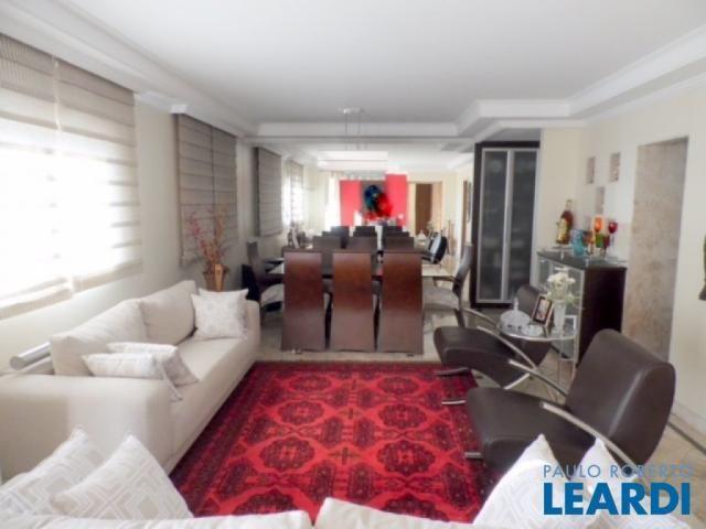 Apartamento à venda com 3 dormitórios em Perdizes, São paulo cod:429107