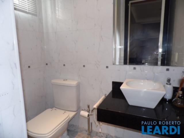 Apartamento à venda com 3 dormitórios em Perdizes, São paulo cod:429107 - Foto 7
