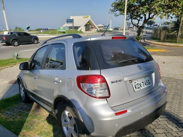 Dúvido igual sx4 aut 2012 - Foto 5