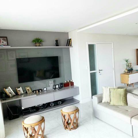 Mansão Terrazzo - 3/4, 2 suites (Suite casal com 2 closet)