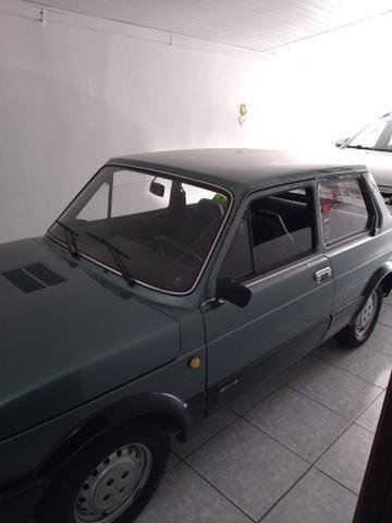 Fiat 147 Oggi antigo ano 1984