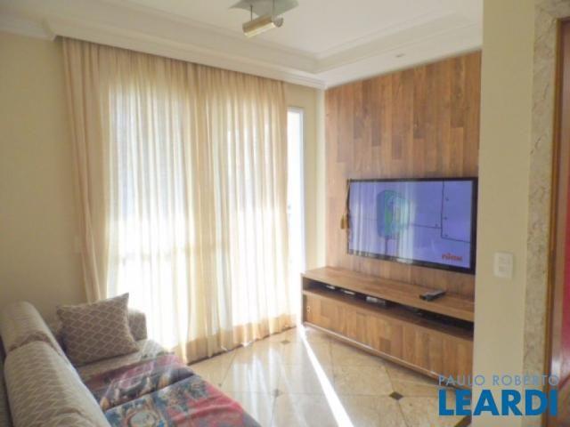 Apartamento à venda com 3 dormitórios em Perdizes, São paulo cod:429107 - Foto 8